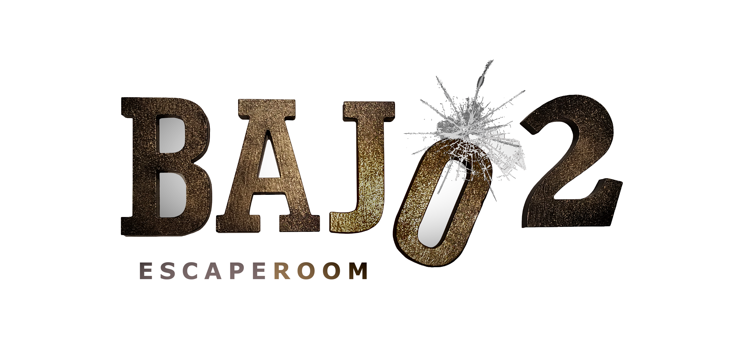 Bajo Segunda - Escape room